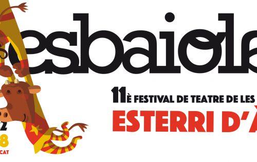 Esbaiola't 2018